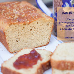 Recetas Paleo- Pan Paleolitico