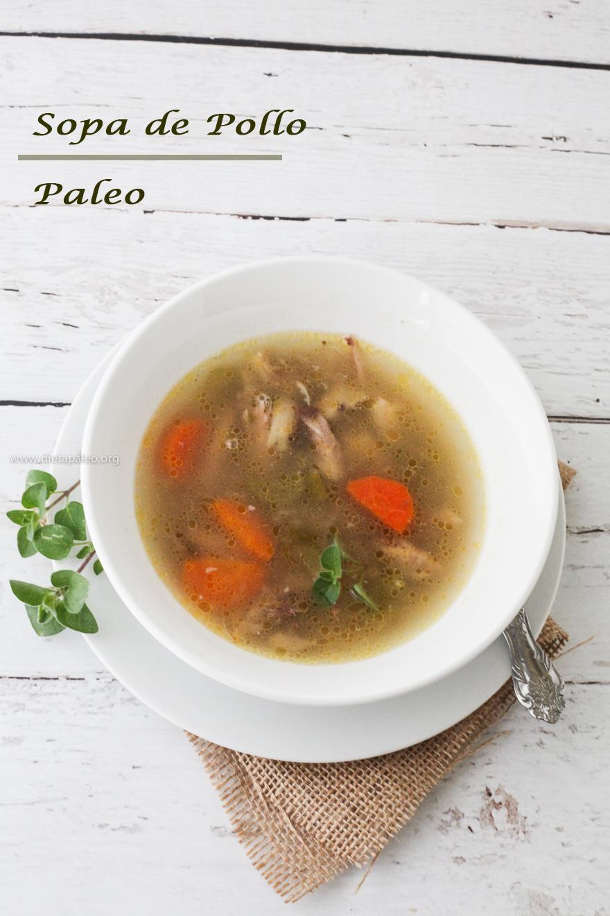 sopa-de-pollo-paleo
