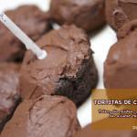Tortitas de chocolate Paleo