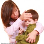 Como tratar la fiebre naturalmente