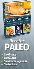 Recetas Paleo