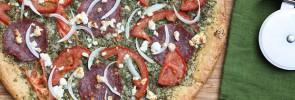 pizza-PESTO-paleo