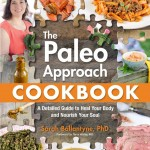 """The Paleo Approach Cookbook""- Receta, Reseña y Sorteo"