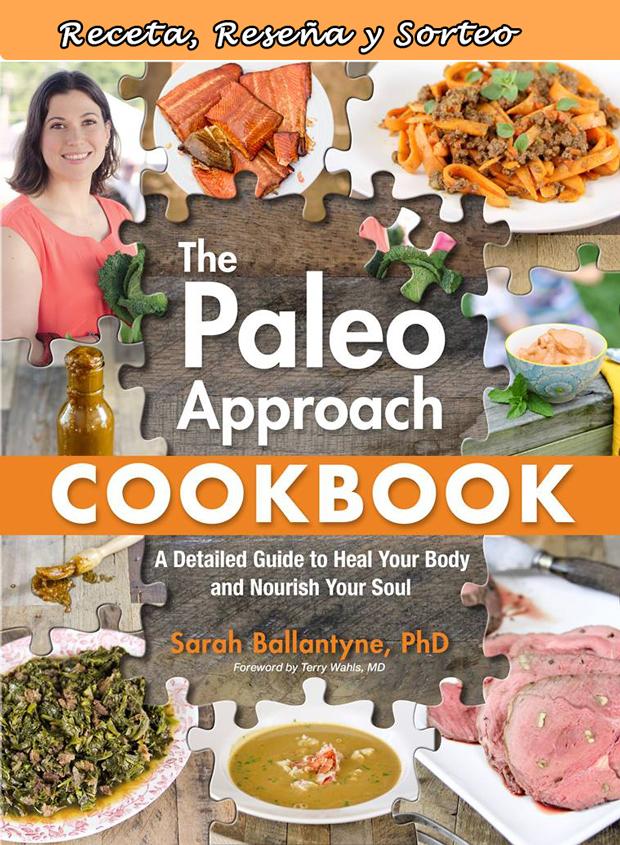 Paleo-approach-cookbook