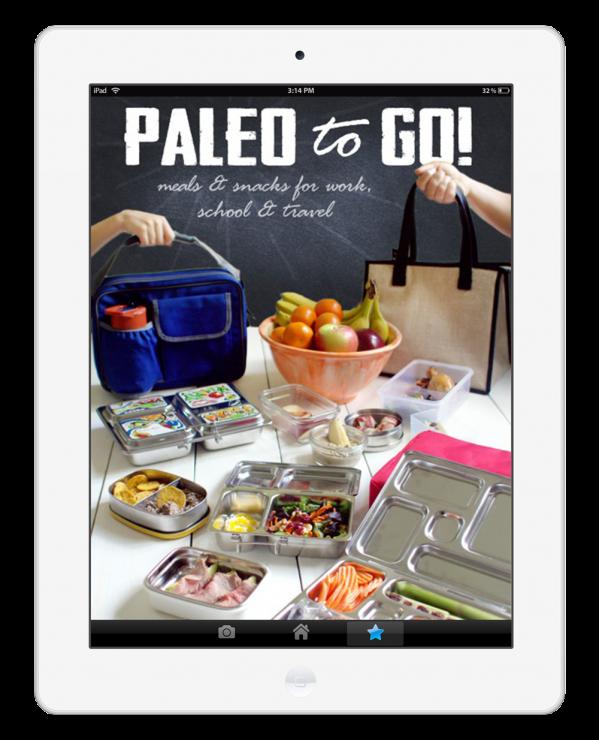 Imagen de Paleo Parents