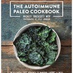 """The Autoinmune Paleo Cookbook""- Reseña y receta"