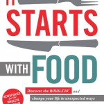 It Starts with Food- Reseña, receta y sorteo
