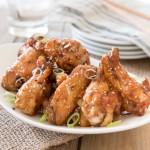 alitas de pollo- make it paleo 2