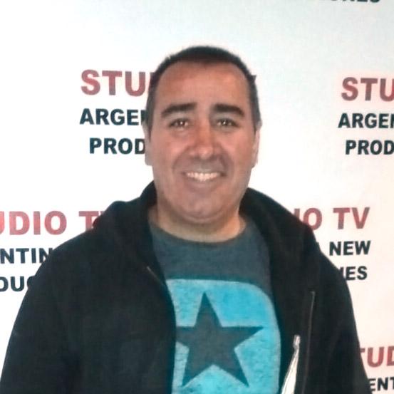 Carlos Haddad