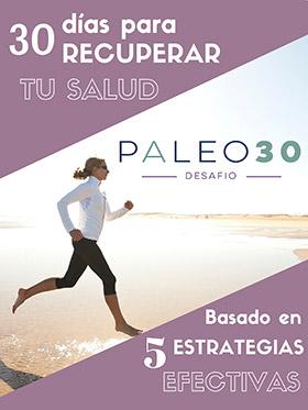 Desafío Paleo 30